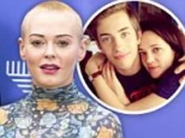 rose mcgowan released explosive statement on asia argento sex scandal