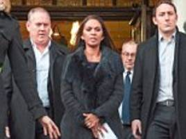 anti-brexit campaigner gina miller 'eyes-up role as next liberal democrat boss'
