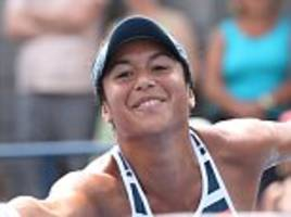 heather watson out in round one of us open for eighth year in a row