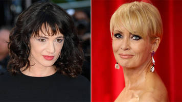 asia argento defended by lysette anthony