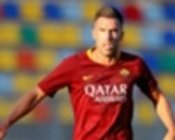 marseille secure strootman on five-year deal from roma for €25m