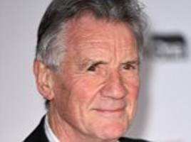 michael palin slams bbc political correctness  comedy shane allen said monty python too white for tv