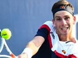 british no 2 cameron norrie beats australian jordan thompson in four sets at us open