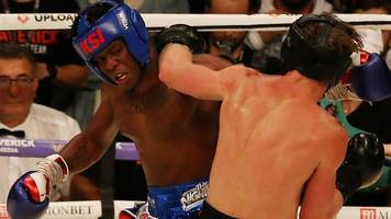 ksi wants logan paul rematch in may 2019, not february