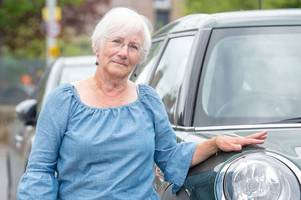 scots woman assessed as 'not disabled enough' wins battle against dwp to keep motability car
