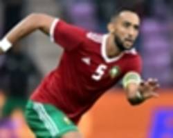 morocco's renard snubs juventus' benatia for afcon qualifier against malawi