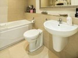 bathroom downstairs knocks £13,000 off a house price