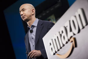 Amazon Fires Back at Bernie Sanders' 'Inaccurate' Criticism of Workers' Wages