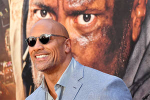dwayne johnson to star as hawaiian ruler in robert zemeckis' 'the king'