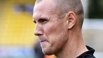 miller 'back to being a soldier' after very brief player-manager stint