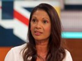 gina miller denies profiteering from brexit with new book as she opens up about vile abuse