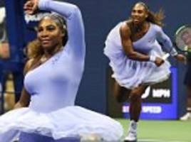 serena and venus williams will face off in the third round of the us open
