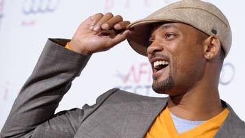 'you support motherwell? congrats!' - actor will smith sends message to young scottish fan