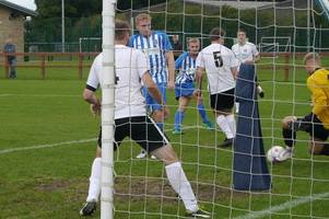 stone old alleynians manager matt smith delighted by his club's start to life in a new league