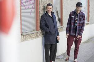 the truth, and nothing but the truth: sleaford mods interviewed