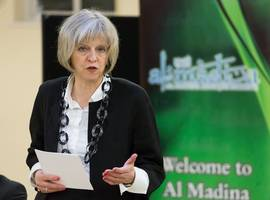 british prime minister may in kenya to boost economic ties