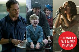 11 riskiest, priciest movie gambles this fall, from 'venom' to 'mary poppins returns'