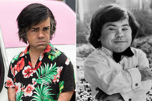 peter dinklage shoots down 'whitewashing' outcry for playing 'fantasy island' actor hervé villechaize