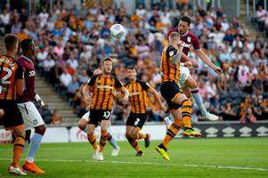 hull city's deadline day business was a surprise but they've not enough to avoid relegation scrap