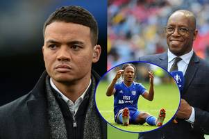 the full transcript of jermaine jenas and ian wright's brutal match of the day verdict on 'passive' cardiff city