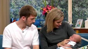 alfie evans parents 'feared' they would resent new baby