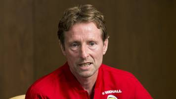 scot gemmill defends jason kerr omission from scotland under-21s