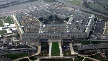 suspension of security aid to pak announced in jan: pentagon