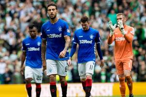 celtic are hardly barcelona and the gap isn't that big claims connor goldson