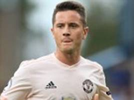 ander herrera keen to extend manchester united stay as he enters final year of contract