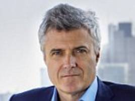 new wpp boss plans major overhaul in bid to move on from the martin sorrell era