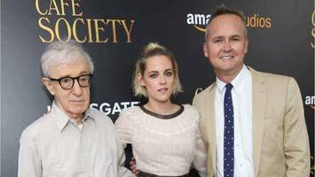 Confirmed: Woody Allen's Latest Movie Has Been Shelved