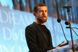 jack dorsey tells congress twitter doesn't use 'political ideology' to make decisions