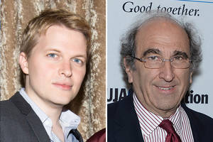 ronan farrow blasts nbc news' 'false or misleading' memo about harvey weinstein story