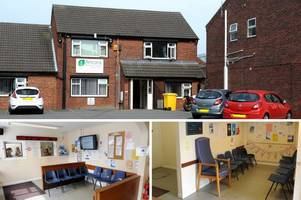 scunthorpe surgery to double in size with new minor operations unit and three consultation rooms