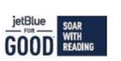 JetBlue Announces Jacksonville, Fla. as the Winner of the Soar With Reading #BookWithUs Online Vote