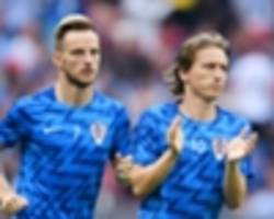 rakitic: modric is the best player in the world