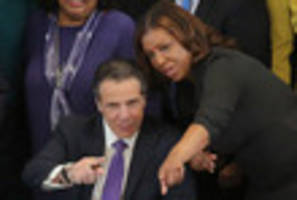 will letitia james's embrace of cuomo sink her attorney general campaign?