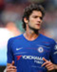 chelsea news: marcos alonso reveals his biggest motivation as a football player