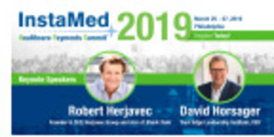 instamed announces date and keynotes for the instamed healthcare payments summit 2019