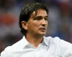 dalic calls for croatia improvement ahead of nations league clash with spain