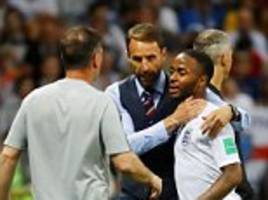 gareth southgate sees wembley clash with spain as chance to tribute england's world cup run