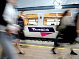 millions of pounds in compensation to be dished out to govia thameslink railway customers