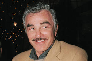 burt reynolds appreciation: a classic movie star with a modern sense of humor