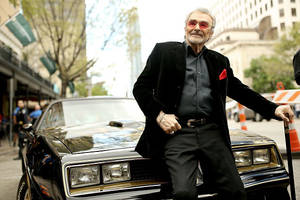 burt reynolds didn't shoot any scenes for quentin tarantino's 'once upon a time in hollywood'
