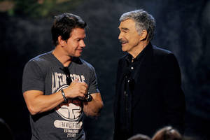 mark wahlberg honors 'boogie nights' co-star burt reynolds: 'rest in peace to a legend and a friend'