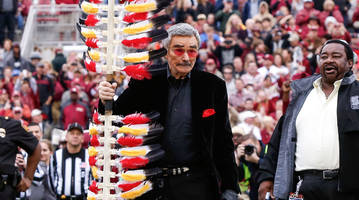 lee corso remembers life-long friend and former florida state teammate burt reynolds
