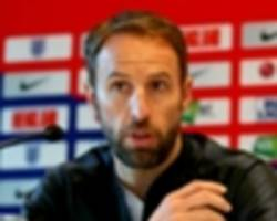 'england are non-existent against top teams' - southgate wants three lions to match spain