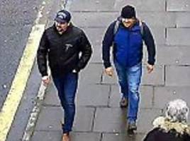 russia asks britain for help in identifying two assassins police believe carried out novichok attack