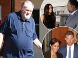 thomas markle buys himself dinner in mexico