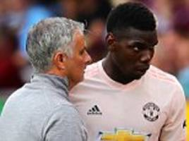 ian wright: paul pogba's world cup win made man united situation worse